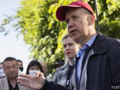 Цепкало: Россия может сыграть важную роль вобеспечении законности выборов вБеларуси