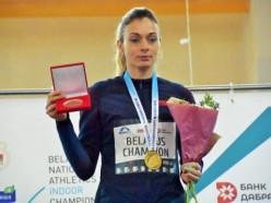 Уроженка Слуцка получила бронзовую медаль чемпионата мира спустя 8 лет