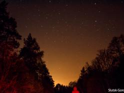 В Слуцком районе муж бросил жену ночью в лесу. Потерявшейся помогли спасатели