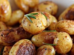 Беларусь заняла первое место по потреблению картофеля среди постсоветских стран