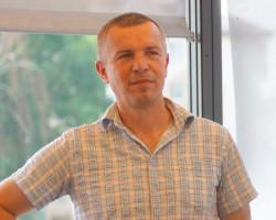 Председателем СФК  «Слуцк» назначен Виталий Бунос