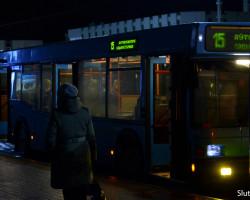 Изменится расписание движения городского автобуса №2