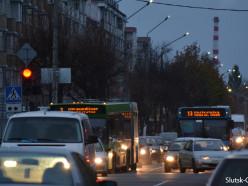 В Слуцке на 5 копеек подорожает проезд в автобусах