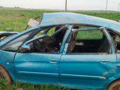 На границе Слуцкого и Солигорского районов в ДТП погиб случчанин. Следователи ищут очевидцев