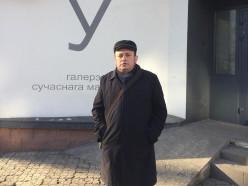 Следователи проводят обыски в квартире журналиста Deutsche Welle Павла Быковского
