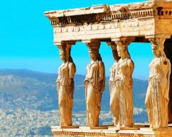 Необычный греческий вояж