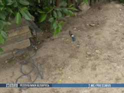 За нападение с ножом на участкового жителю Слуцкого района дали 3 года с принудительным лечением