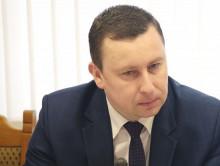 Приём граждан в Слуцке проведёт замминистра природных ресурсов