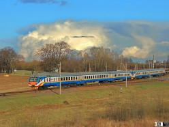 Изменения в расписании поездов региональных линий эконом-класса на 2 июля