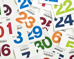 Утвержден график переноса рабочих дней на 2017 год