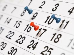 2 января на работу! Стал известен график переноса рабочих дней на 2019 год