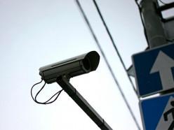 На улицах Слуцка продолжается установка камер видеонаблюдения
