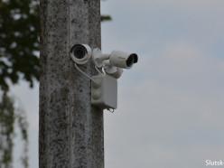 Какие камеры видеонаблюдения устанавливают в Слуцке?