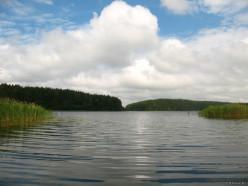 У воды без присмотра взрослых. В Сморгонском районе утонула 10-летняя девочка