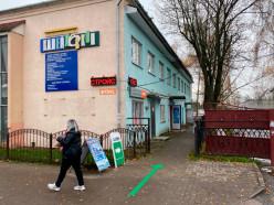 В Слуцке появился современный почтовый сервис CDEK