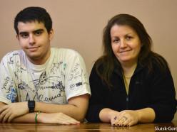 Семья из Слуцка открыла детский центр, где всё бесплатно