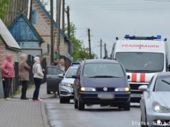 На Социалистической машина сбила подростка (обновлено)