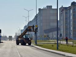 Новые участки улиц Чехова и Зелёная официально откроются в ноябре