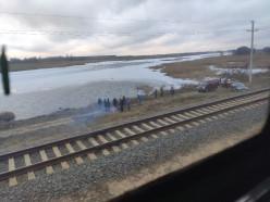 Случчанин погиб на подводной охоте в Солигорском районе (обновлено)