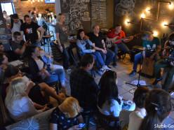 В «Досках» прошёл «эко-движ» инициативы «Чистый Слуцк»