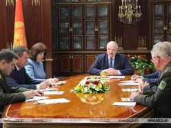 Лукашенко собрал срочное совещание Совета безопасности и прокомментировал «дело ЧВК»