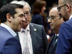 Лидеры еврозоны достигли соглашения о помощи Греции