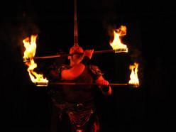 Цирк «Антре» будет работать в Слуцке до 9 октября