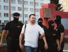 Админа SlutskGorod задержали на несостоявшемся митинге. Рассказ от первого лица