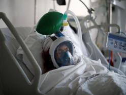 21 апреля. У 459 пациентов за сутки подтвердился коронавирус