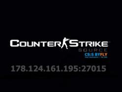 Слуцкий сервер Conter-Strike Source