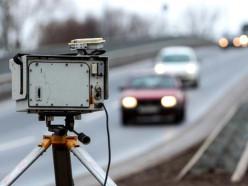 На выходных ГАИ проведёт усиленную отработку трассы Р23. И установят новую «камеру»