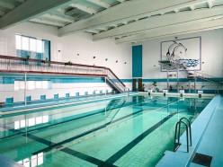 Плаваем 7 дней в неделю в спорткомплексе «Дельфин»!