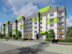 Купи свою квартиру в микрорайоне Чехова