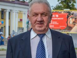 К 75-летию Зенона Кузьмича Ломатя