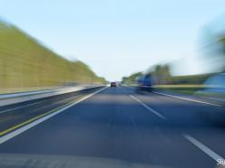 С 16 по 20 августа ГАИ проведёт очередную акцию «Скорость»