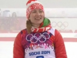Беларусь взяла олимпийское золото!