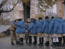 Белорусский фильм о женщинах-заключенных попал сразу в две номинации на «Оскар»