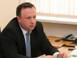 Представитель администрации Президента провёл в Солигорске приём граждан по вопросам декрета №3