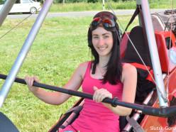 На этих выходных в Слуцке можно полетать на дельтапланах. Фото и подробности