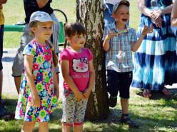 Аттракционы и мороженное. В воскресенье в парке пройдёт районный фестиваль детского творчества