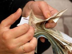 Ограбил 12-летнюю девочку на 40 тысяч рублей