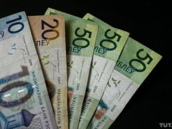 В Беларуси повышают тарифную ставку первого разряда