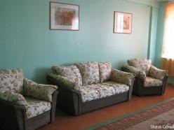 Детскому отделению Слуцкой ЦРБ подарили новую мебель