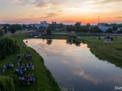 30 мая и 10 июня в Слуцке ограничат продажу спиртных напитков