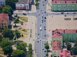Программа Дня города-2018 в Слуцке (обновлено)