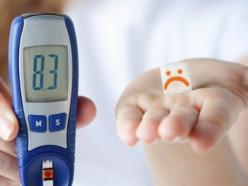 Лучшие специалисты республики расскажут о лечении диабета