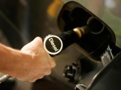 В пятницу снова подешевеет дизельное топливо