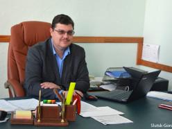 Новый директор ООО «СлуцкОблГарант»: «Слуцк – особенный город»