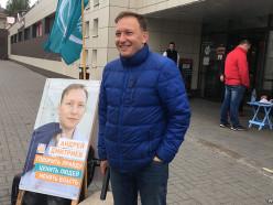 Дмитриев: «Люди впервые за долгое время связывают свои надежды с выборами»