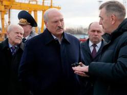 Лукашенко высказался о «сахарном деле»: Они создали в Москве «прокладку»